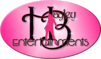 Hayley B Entertainments Logo